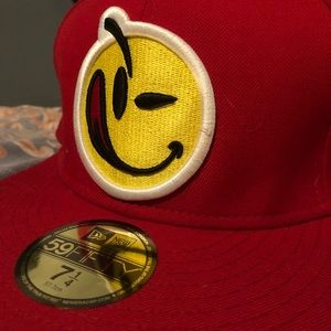YUMS hat